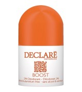 Declare Body Care Boost 24h Deodorant 50 ml