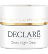 Declare Pro Youthing DeTox Night Cream 50 ml