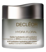 Decléor Hydra Floral Hydrating Gel 50 ml