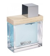 Dsquared� She Wood Crystal Creek Wood Eau de Parfum (EdP)