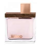 Dsquared² She Wood Eau de Parfum (EdP) 100 ml