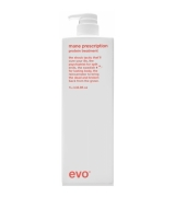EVO Hair Care Mane Prescription Protein Treatment 1000 ml