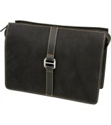 Erbe Collection Kulturtasche, braun, 30,0 x 22,0 cm