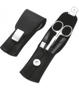 Erbe Collection vierteiliges Manicure Set im...