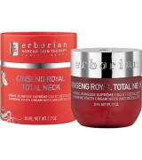 Erborian Ginseng Royal Total Neck 50 ml