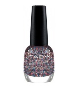 Faby Nagellack Classic Collection Born In The U.S.A. 15 ml