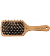 Fripac-Medis Natural Line Ahornbürste Paddle Brush 9 - reihig
