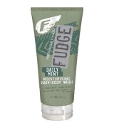 Fudge Daily Mint Hair & Body Wash 350 ml