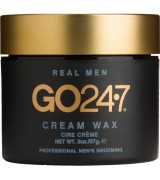Go247 Real Men Cream Wax 57 g