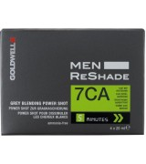 Goldwell Color Men Reshade 4CA CFM  (4 x 20 ml)