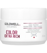Goldwell Dualsenses Color Extra Rich 60sec Treatment 500 ml