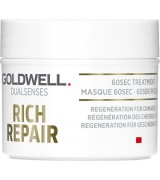 Goldwell Dualsenses Rich Repair 60sec Treatment 50 ml