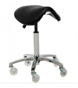 Goldwell Friseur Rollhocker Saddle Seat
