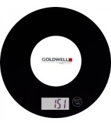 Goldwell Pro Edition Digitalwaage Touchscreen
