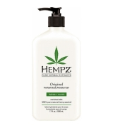 Hempz Herbal Moisturizer 1 Gallone
