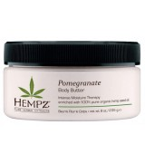 Hempz Pomegranate Body Butter 235 g