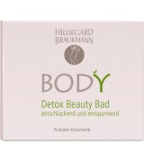 Hildegard Braukmann Body Fuß- & Körperpflege Detox Beauty Bad 200 ml