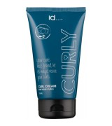 ID Hair Curly Curl Cream 150 ml