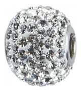 Impala Bead 14mm crystal