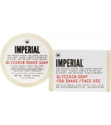 Imperial Glycerin Shave/Face Soap 176 g