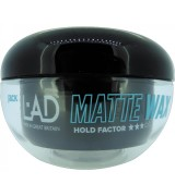 Jack the LAD Matte Wax 75 ml