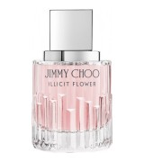 Jimmy Choo Illicit Flower Eau de Toilette (EdT) 40 ml