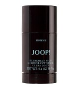 Joop! Homme Deodorant Stick Extremely Mild  - Alcohol-Free 75 ml