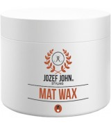 Jozef John Styling Mat Wax Volumenwachs 50 ml