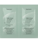Kemon Yo Cond Clear Conditioner 2 x 15 ml