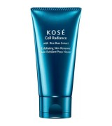 Kosé Cell Radiance Rice Bran Extract Exfoliating Skin Renewer 75 ml