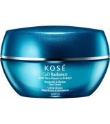 Kosé Cell Radiance Rice Power Extract Replenish & Renew Day Cream LSF-15 40 ml