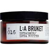 L:A Bruket No.016 Shea Butter Natural 100 g