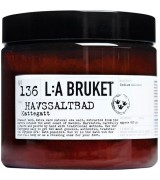 L:A Bruket No.136 Sea Salt Bath Kattegatt 450g