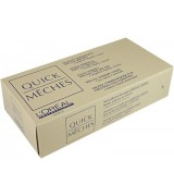 LOreal Professional Packung Quick Mèches Lang 300 Blatt