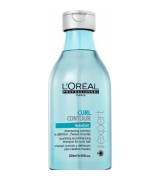 LOreal Professional Serie Expert Curl Contour Shampoo 250 ml