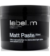 Label.M Matt Paste 50 ml