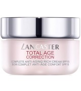 Lancaster Total Age Correction Complete Anti-Aging Rich Cream SPF15 50 ml