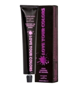 Love Your Colors 6.46 Dunkelblond Rot-Violett 100 ml