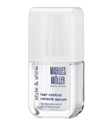 Marlies Möller Style & Shine Hair Control Miracle Serum...