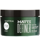 Matrix Style Link Matte Definer Beach Clay 100 ml