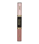 Max Factor Lipfinity Colour & Gloss 590 Glazed Caramel