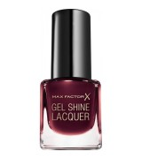 Max Factor Mini Gel Shine Lacquer 60 Sheen Merlot 4,5 ml