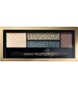 Max Factor Smokey Eye Drama Kit Eyeshadow 05 Magnetic Jades