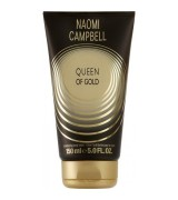 Naomi Campbell Queen of Gold Body Lotion - Körperlotion 150 ml