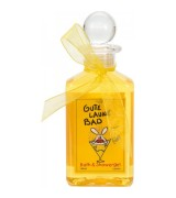 Nic and the Bee Gute Laune Bad Bath & Showergel lemon 190 ml