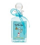 Nic and the Bee Pflege für den Star Bath & Showergel Cool Breeze 190 ml