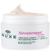 Nuxe Nirvanesque Enrichie Rich Smoothing Cream 50 ml