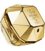 Paco Rabanne Lady Million Absolutely Gold Eau de Parfum (EdP) 80 ml