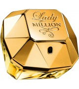 Paco Rabanne Lady Million Eau de Parfum (EdP) 50 ml