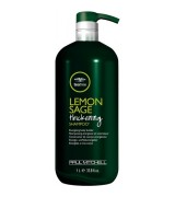 Paul Mitchell Lemon Sage Thickening Shampoo 1000 ml